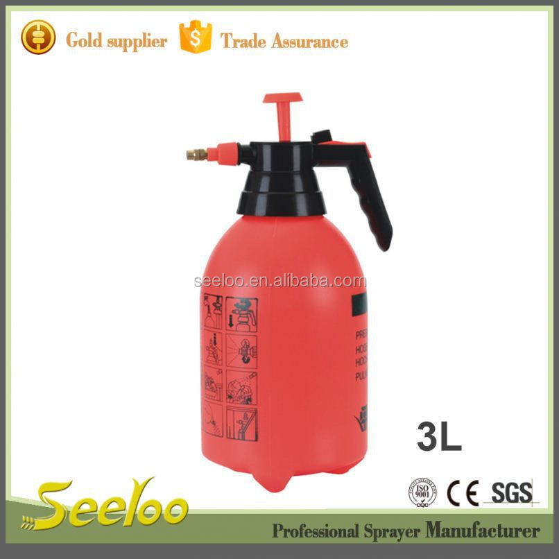 manufacturer of 1L 1.5L 2L 3L hot sale asphalt sprayer for garden and agriculture with lowest price