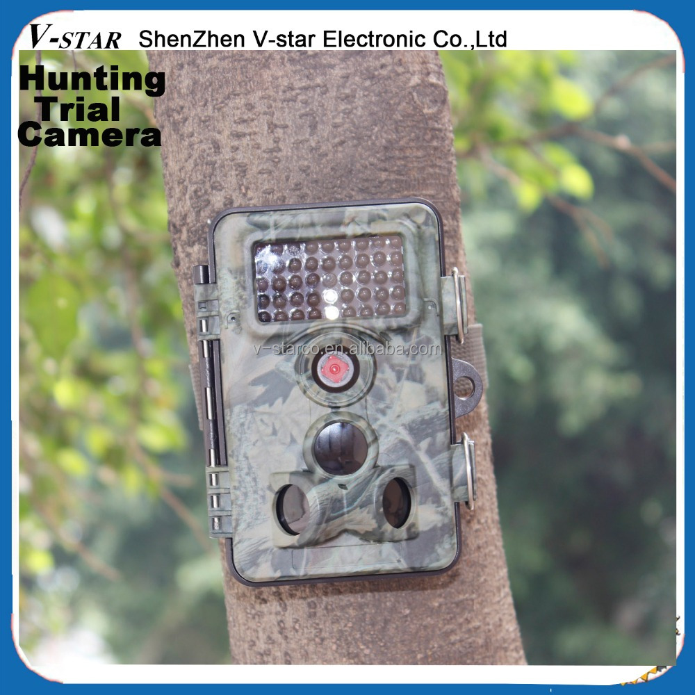 Hunting Thermal Imaging Farming Spy Feeding Place MMS GSM Scouting Video Camera