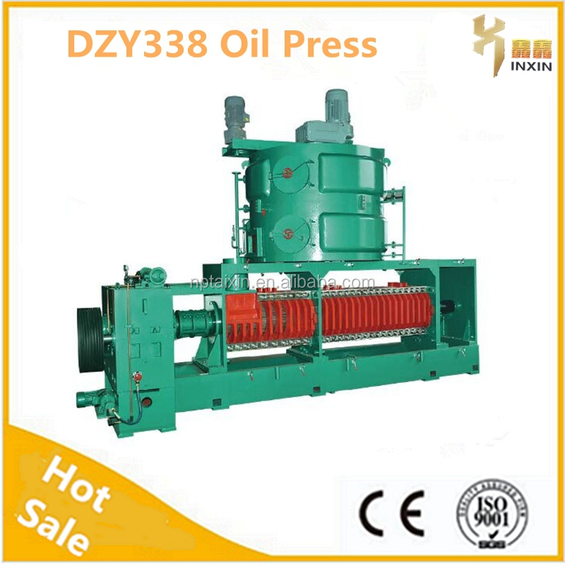Hacing a Wide Market in the World & lowest Price Peanut Sc Oil Press Machine