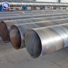 astm a572 gr 50 914mm sch40 od spiral steel pipe