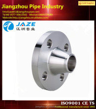 Weld Neck Stainless Steel Forged Din Flange