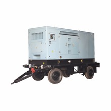 AOSIF Trailer Diesel Generator,power genset for sale