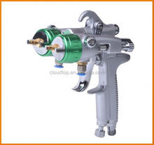 2015 best on sales sandblasting guns and type of jobs used two head double nozzle gun