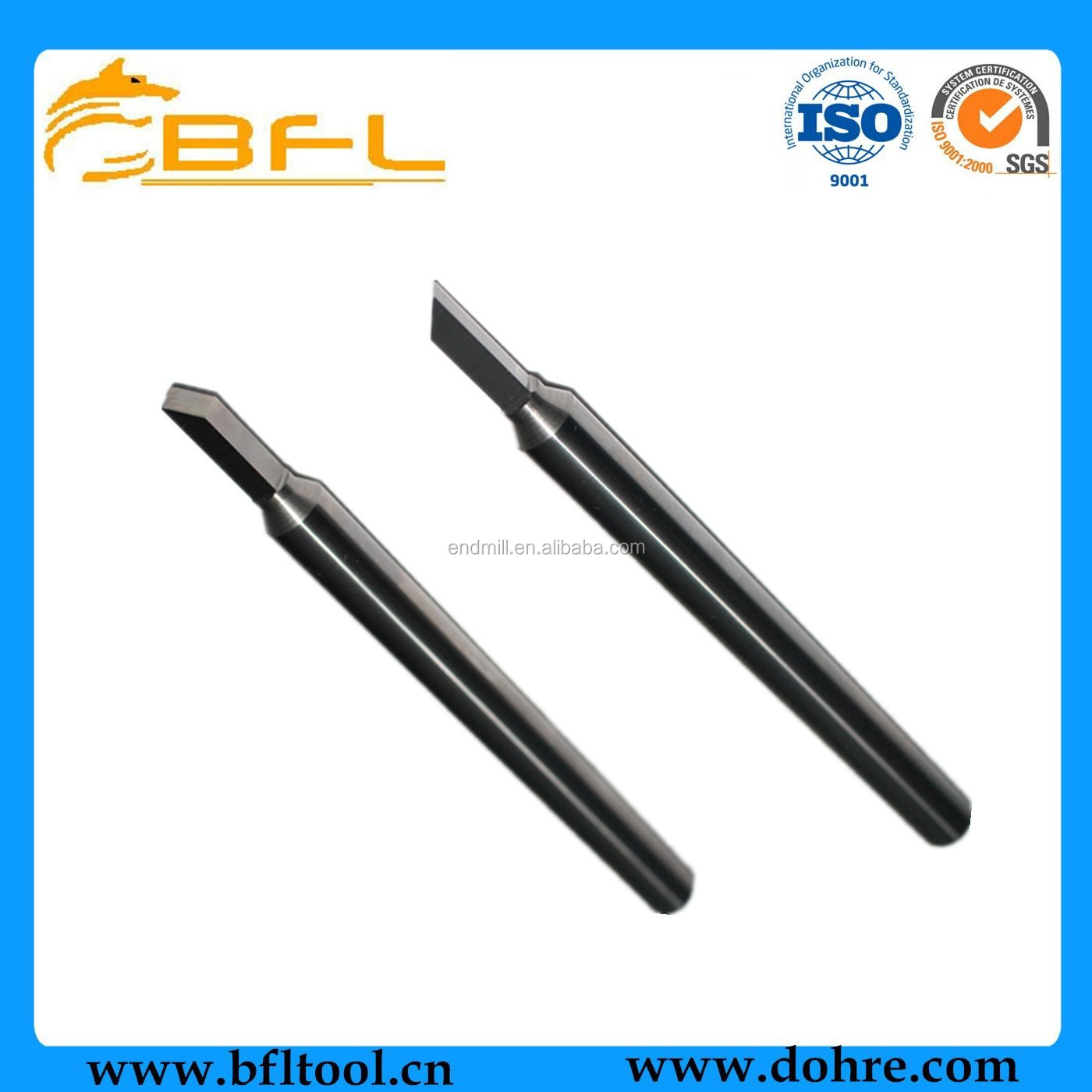BFL-Solid carbide piercing mandrel