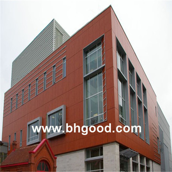 High Quality Compact Hpl Phenolic Exterior Wall Paneling Buy Laminated Wall Panels Wall Panel