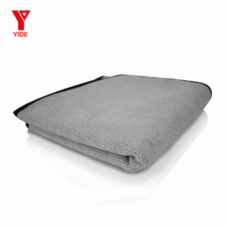 Quick Dry Custom 80 polyester 20 polyamide Beach/Bath /Gym/Travel microfiber towel china suppliersJF29