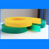 High quality squeegee rubber blade for printing (factory price)