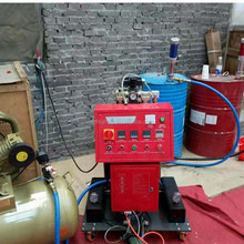 China hot sale Portable polyurethane /pu spray foam machine