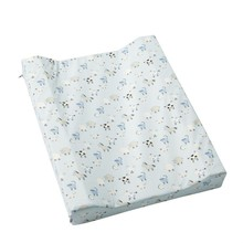 Baby Diaper Changer Pads Waterproof Summer Infant Contoured Baby Changing Pad