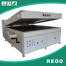 Semi automatic solar laminator solar photovoltaic module laminating machine