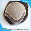 Silk Top Lace Front Hair System