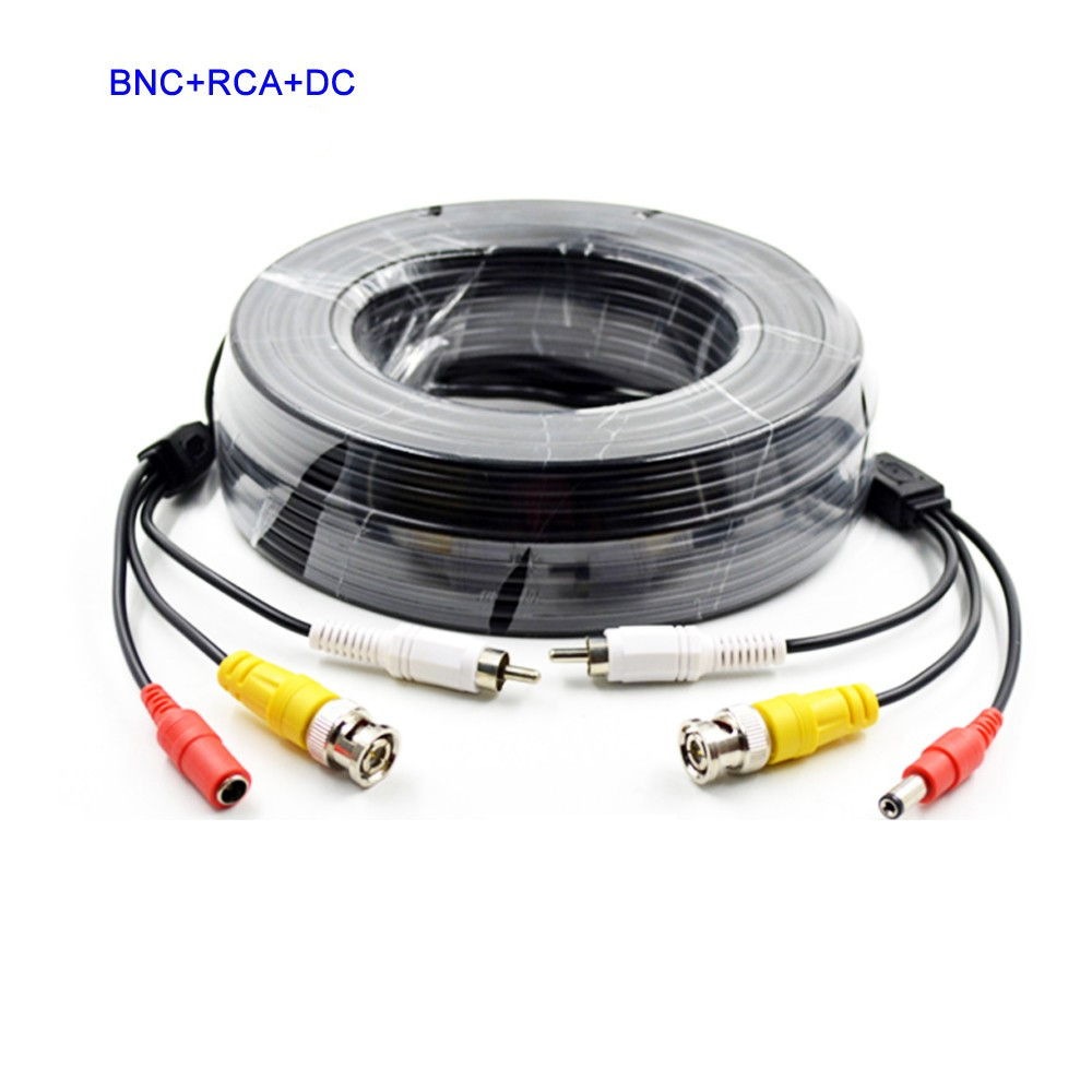 Composite BNC RCA Video Audio Over Ethernet Cable Extender Kit For CCTV DVR