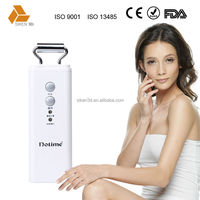 vibrating electric wrinkle remover facial beauty roller wand