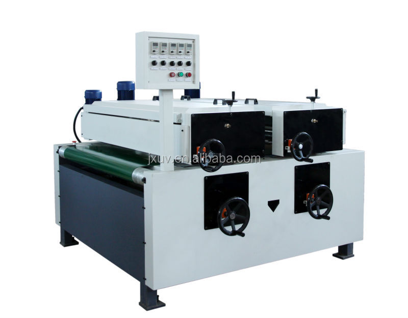 MDF Cabinet door Electric Spray Paint Machine