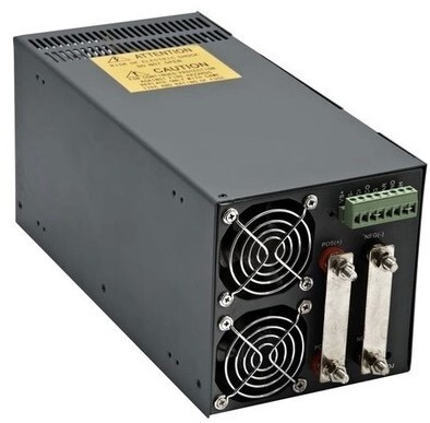 1500W 15V Switching Power Supply DC Power Supplies Modular Remote Function 1500W Switching Power Supply