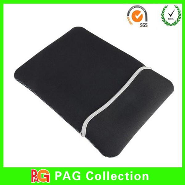 Soft fashion neoprene sleeve case bag for 7inch tablet pc