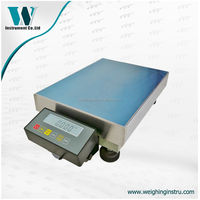 1g precision high quality analog platform scale