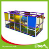 Wholesale Commercial Indoor colorful Children Playground kids playhouse for fun