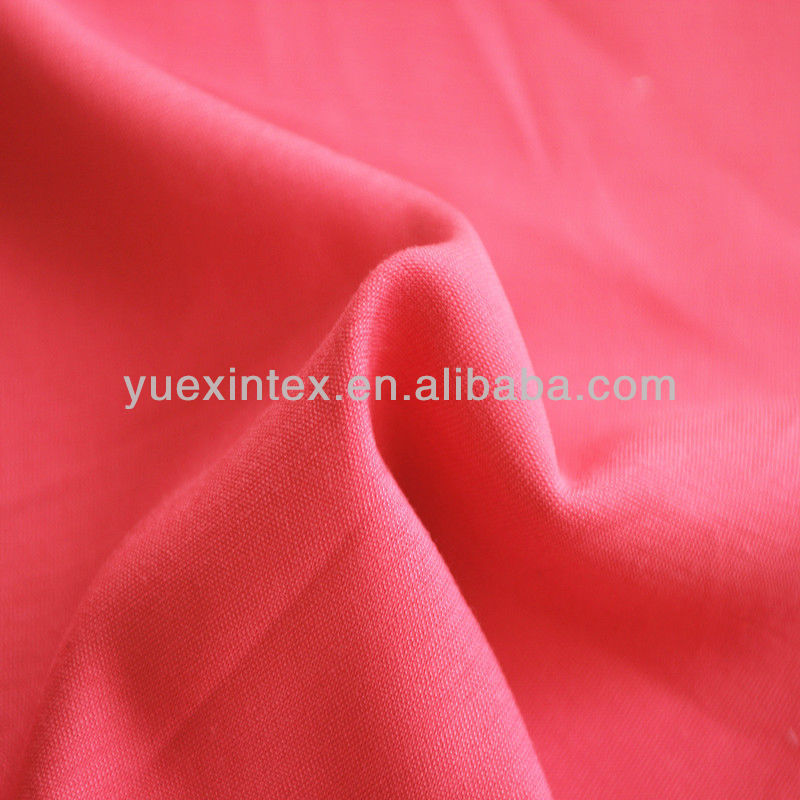 viscose rayon spandex weft elastine double layer fabric