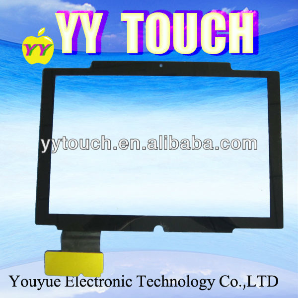 PB101JG8772-0A-R1 touch screen with easy touch tablet for touch sreen replacement tablet
