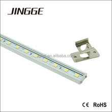 High brightness low voltage 12V,24V,36V optional with metal fixed trestile Led counter light