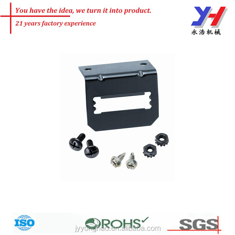 OEM ODM customized Custom ROHS SGS deep drawn stamping car parts auto accessories