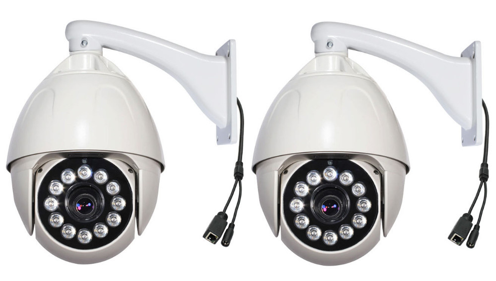 OEM factory price megapixel IP camera with 2.0-megapixel 1080P,mobile surveillance view
