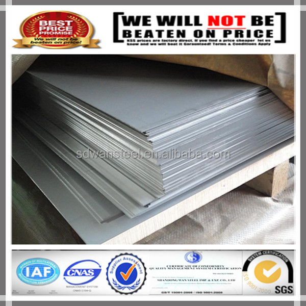 SGS BV Certificatation Cold Rolled ASTM,AISI Standard ss 304 HL finish stainless steel sheet /Plate price per ton