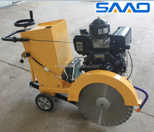HONDA gasoline or diesel engine,famous brand,easy start road cutter(SQG-500/500C)