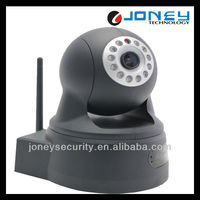 WIFI Play&Plug SD Card Mini 2MP Network Web IP Camera