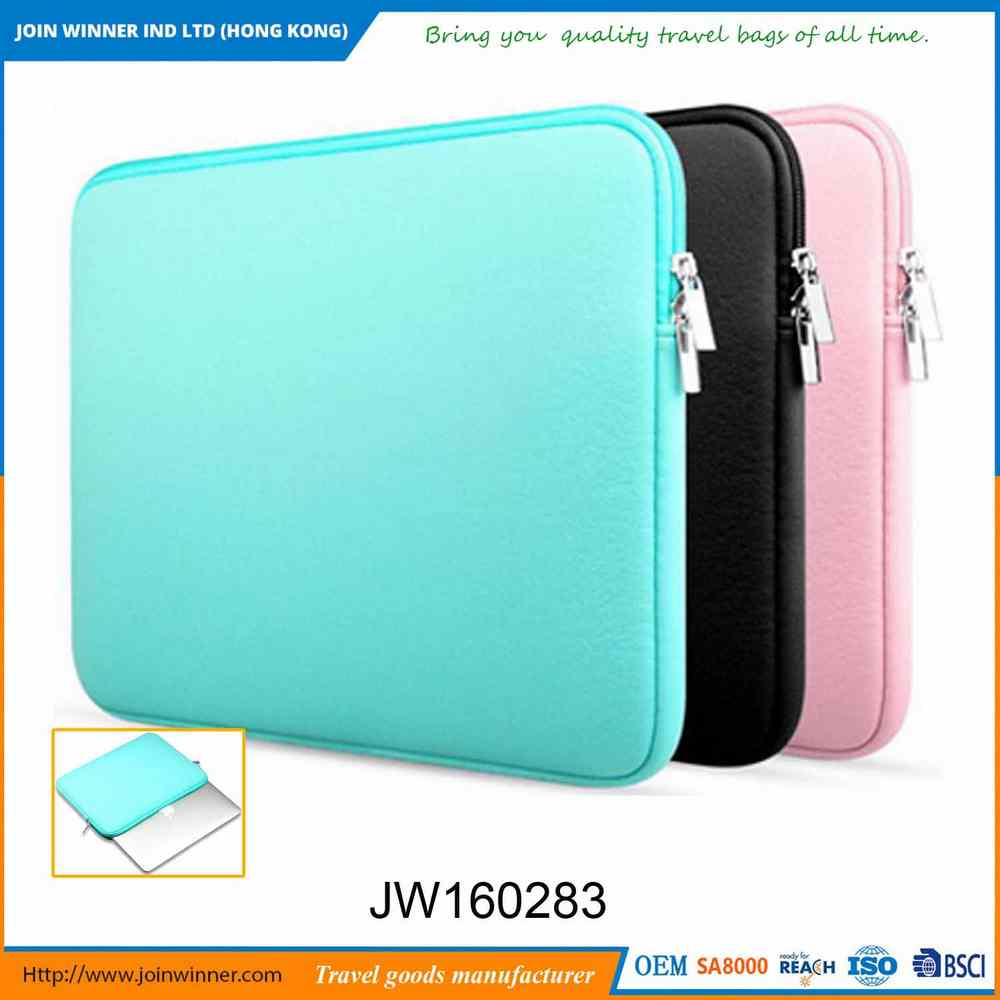 China Factory Seller Tablet Sleeve Cover For Certificates