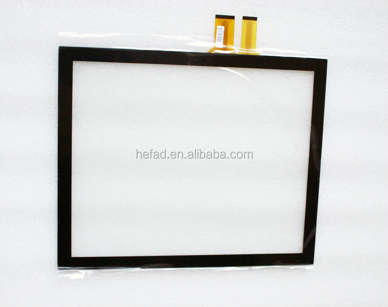 "Capacitive Touch Screen Kit 17"" inch Panel"