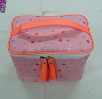 2014 Hot-selling neoprene family size picnic cooler bag wholesale