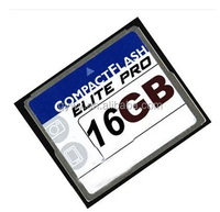 High speed 16gb Compact Flash CF Memory Card 16GB for Industrial USE