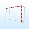 3*2m aluminum handball training equipment for sale