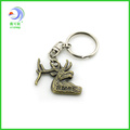 hot wholesales personalized keychain CLY-82