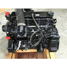 Diesel Engine Mitsubishi S4S S6S for Forklift