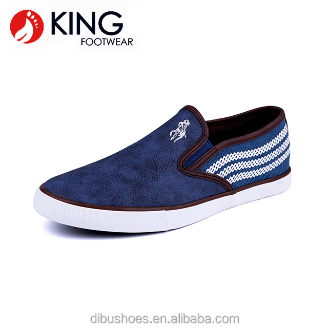 New Arrival Men's Shoes Fashion Breathable Casual Loafer Shoes