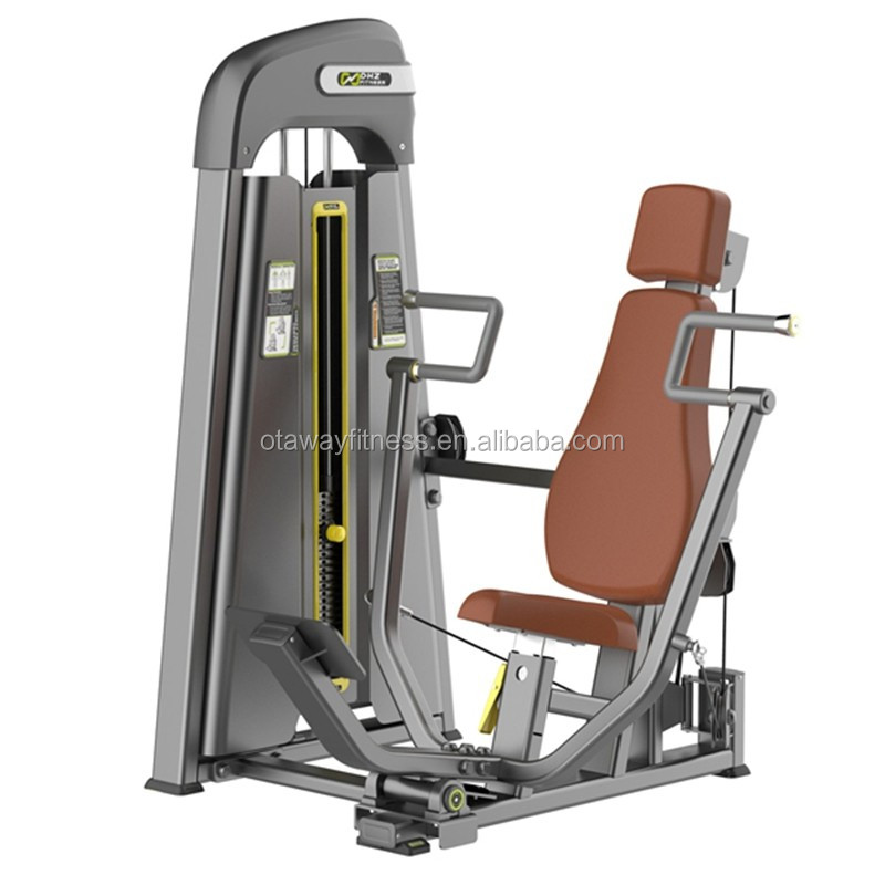 New Style OTAWAY Fitness Machine, Vertical Press Equipment, Hot Sale Fitness Equipment