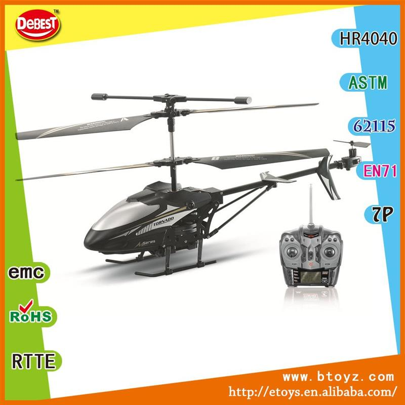 3.5 Channel Radio Control Helicopter ,RC Helicopter With Camera