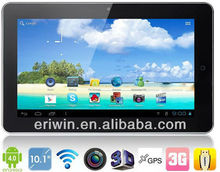 ZX-MD1005 10 inch android tablet pc with gps camera