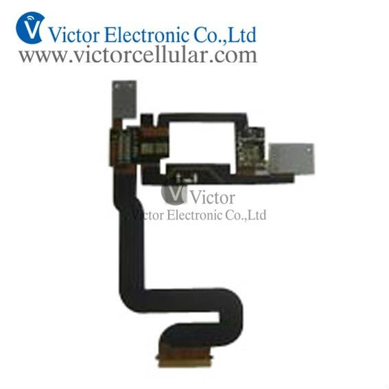power button flex cable FOR Sony Ericsson C902