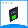 880mah Li-ion Mobile Phone Battery Blac160