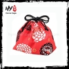 Convenient blank drawstring bags, small non woven drawstring bag, cheap nonwoven drawstring bags