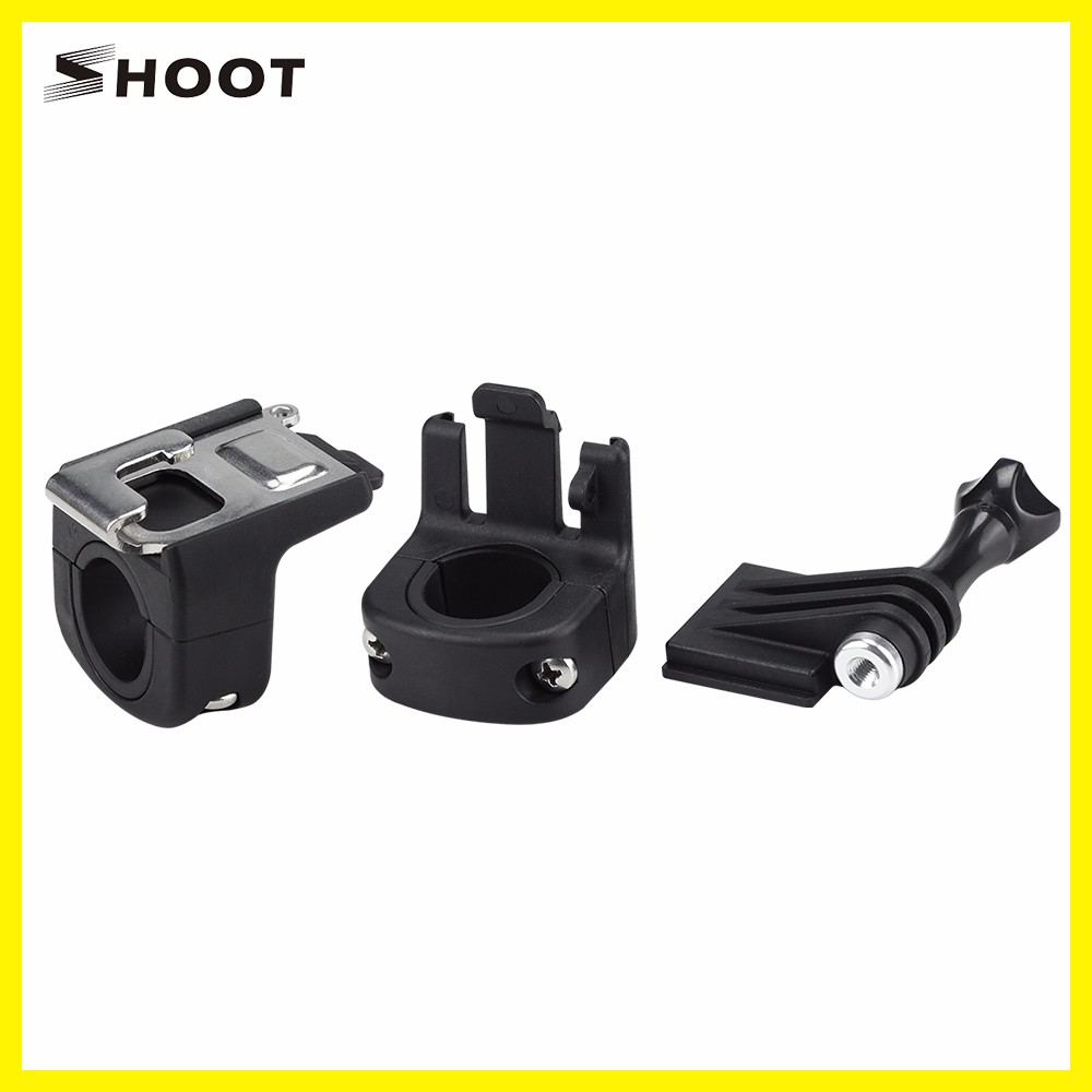 Professional Cheap Accessories Gopros Remote Tube Mount Set,Fit For Go Pro Heros 4s/4/3+