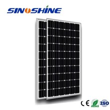 Made In China Best Quality Mono Crystalline Silicon Solar Cell Solar Panel 250 Watt Celdas Solares