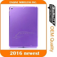 For ipad TPU case wholesale for ipad air 2 cover