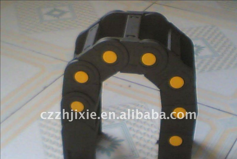 Plastic Cable Carrier
