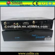 Digital Satellite Receiver Decoder AZbox EVO XL for South America