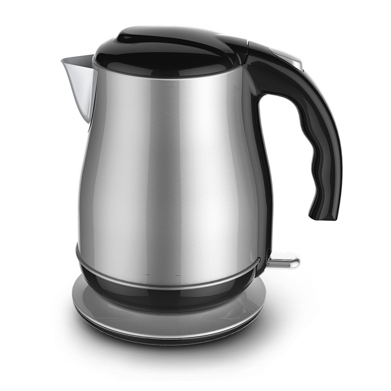 hot sale Auto shut-off stainless steel mini electric kettle